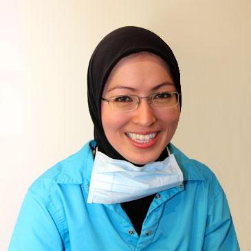 Alia Sultan